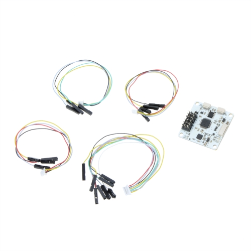 CC3D Openpilot Open Source Flight Controller 32 Bits Processor for QAV250 C250 250 Quadcopter от Tomtop.com INT
