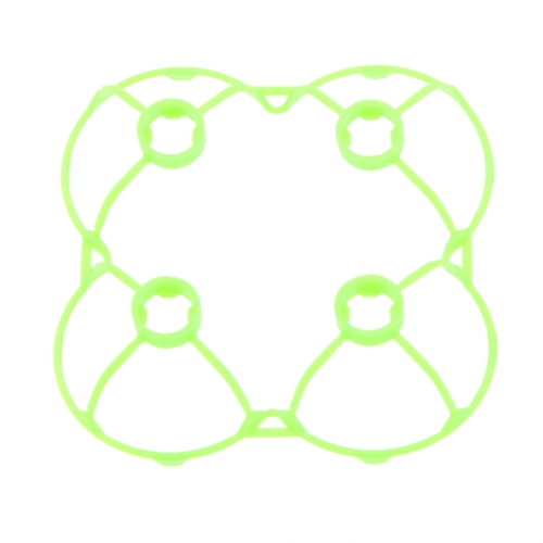 Prop Propeller Protector WSX-005 for Mini Quadcopter CX10 WLtoys V676 Part от Tomtop.com INT