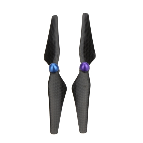 New 9450 9*4.5 High Efficient Self-locking Carbon Fiber CW/CCW Propeller Prop for DJI Phantom 1 2 Vision+ FC40  RC FPV Quadcopter от Tomtop.com INT