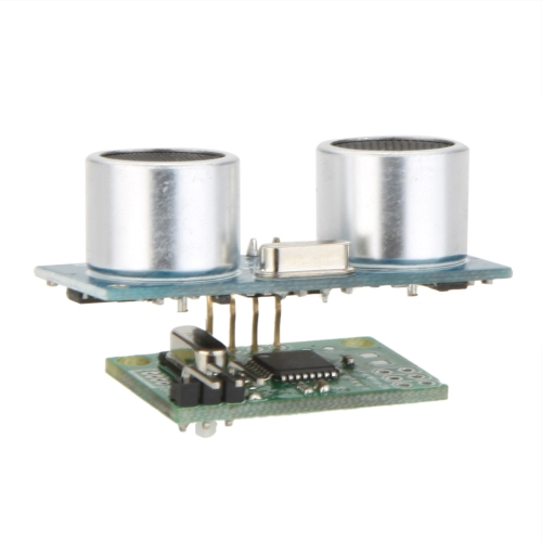 CJMCU-89 APM2 Ultrasonic Module HC-SR04 for RC Quadcopter APM Flight Controller от Tomtop.com INT