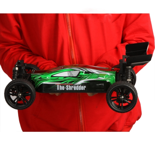 YiKong Inspira E10XB 1-10th Scale 4WD Electric Brushed Off-road Buggy Car RTR