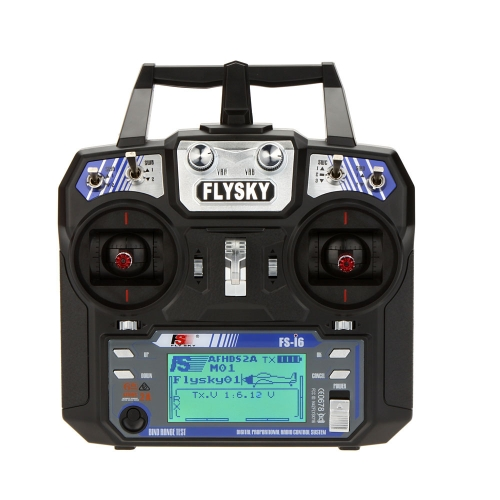 Flysky FS-i6 AFHDS 2A 2.4GHz ...