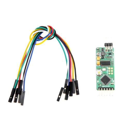 GoolRC OSD Compatible With Original MinimOSD ATMEGA328P Microcontroller For RC FPV Flight Control Part (CRIUS MAVLink-OSD,MinimOSD ATMEGA328P) от Tomtop.com INT
