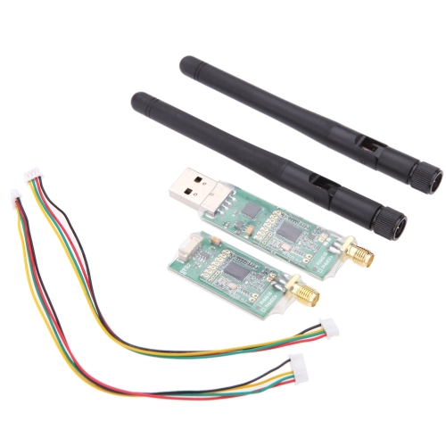 Single TTL 3DRobotics 3DR Radio Telemetry Kit 433Mhz Module for Quadcopter Multirotor APM APM2.5 2.5.2(3DR Radio Telemetry, 433Mhz Module, 3DRobotics Radio Telemetry) от Tomtop.com INT