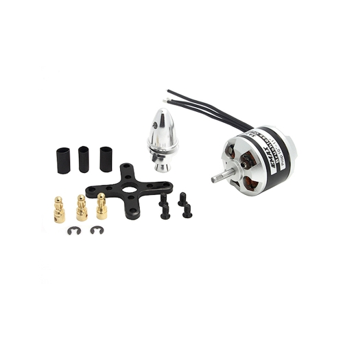 EMAX XA2212 820KV Outruner Brushless Motor w/Prop Adapter and Accessories for RC DJI TAROT F450 F550 FY450 Quadcopter(EMAX XA2212 820KV,Outruner Brushless Motor,F450 F550 FY450 820KV Motor) от Tomtop.com INT