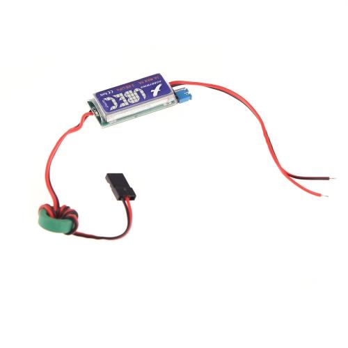 Buy Hobbywing 3A Switch Mode UBEC 5V 6V max 5A Lowest RF Noise (Hobbywing UBEC,3A UBEC)