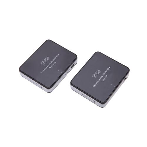 Buy 2.4G Wireless Audio Adapter Sounds Music Transmitter Receiver HIFI PC TV Speaker