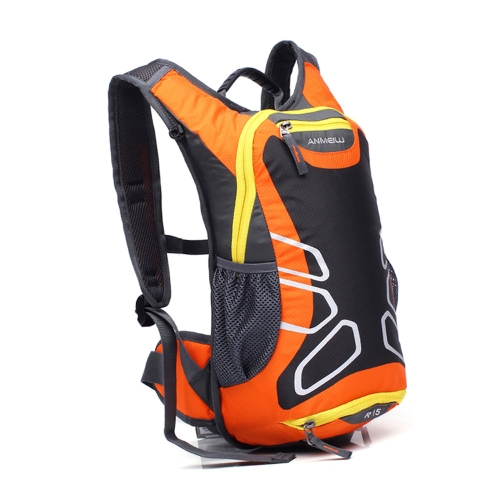Buy Water-resistant Shoulder Outdoor Cycling Bike Riding Backpack Mountain Bicycle Travel Hiking Camping Running Water Bag