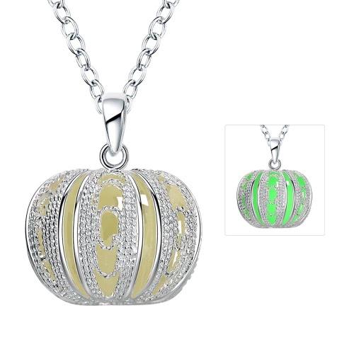 Buy N076-C 2016 Fashion popular noctilucent necklace